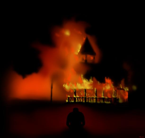 Estate Fire
