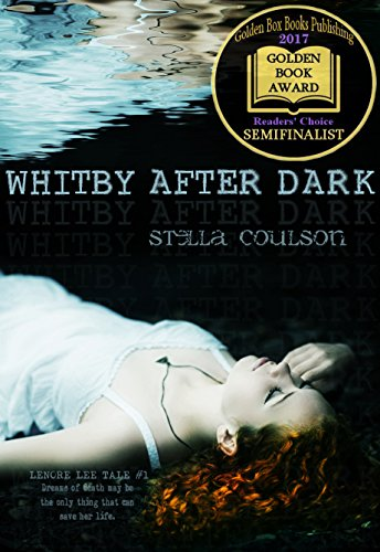 Whitby After Dark Book Cover