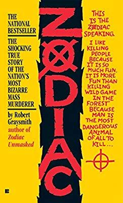 Zodiac Cover
