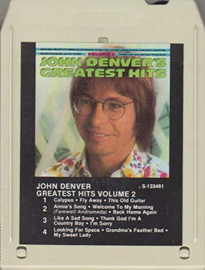 John Denver's Hits