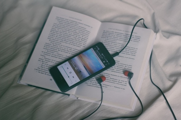 Reading to Music